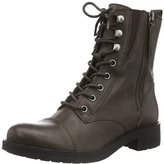 Geox D NEW VIRNA A, Women's Ankle Boots, Brown (Chestnutc6004), (40 EU)