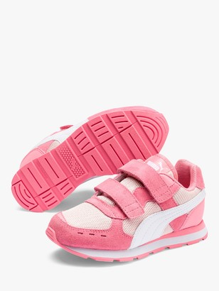 Puma Junior Vista Riptape Trainers