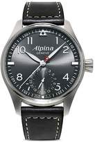 Alpina Startimer Pilot Automatic Watch, 44mm