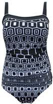 Poolproof Ruched One Piece