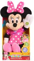 Disney Disney's Mickey Mouse Clubhouse Fun Minnie Plush