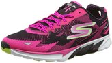 Skechers Women's Go Run 4 - 2016 Sneaker 8.5 B (M)