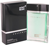 Montblanc Presence by Mont Blanc Cologne for Men