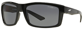 Arnette An4216 Corner Man Polarised Rectangular Sunglasses