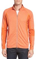 Robert Graham Men's Zane Zip Jacket