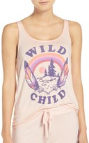 Junk Food Clothing Wild Child Graphic Tank