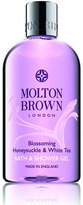 Molton Brown Blossoming Honeysuckle & White Tea Bath & Shower Gel, 300 mL