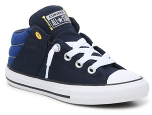 Converse Chuck Taylor All Star Axel Mid-Top Slip-On Sneaker - Kids'