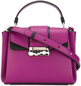Bulgari Serpenti Forever tote - women - Calf Leather - One Size