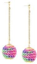 Venessa Arizaga Catch The Rainbow Earrings