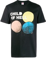 Supreme child of hell T-shirt