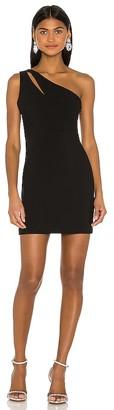 LIKELY Mini Roxy Dress