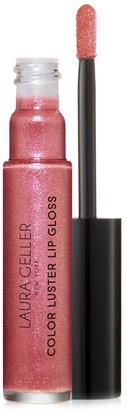 Laura Geller Color Luster Lip Gloss Hi-Def Top Coat