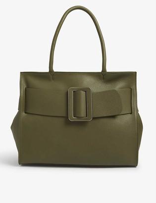Boyy Bobby Soft large leather tote bag