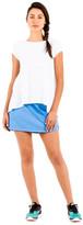 Saint Grace Jess Mini Skirt in Crete