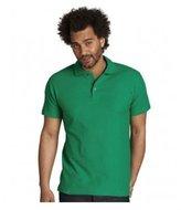 SOLS SOL'S Summer II Pique Polo Shirt