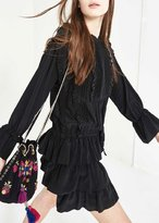 Ulla Johnson Marlie Dress Black