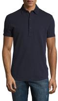 Orlebar Brown Harris Cotton Polo