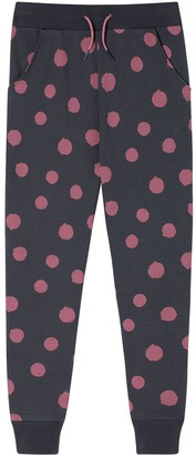 Schiesser Girl's Mix & Relax Joggpants Pyjama Bottoms