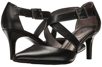 LifeStride See This (Black) Women's Shoes