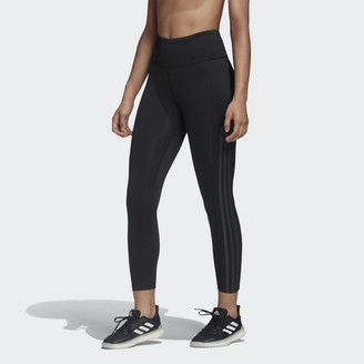 adidas x Universal Standard 3-Stripes 7/8 Tights