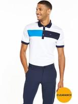 Calvin Klein Golf Mens Pistol Polo