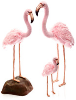 Glenn Hansa Toys Family Of Flamingos
