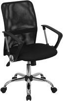 Asstd National Brand Contemporary Mid Back Task Chair