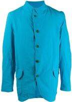 Comme Des Garçons Shirt casual cut blazer