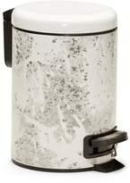 Salt&Pepper Salt & Pepper Suds Pedal Bin Cement Look 3L
