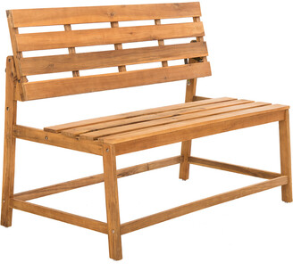 Safavieh Ruben Balcony Bench & Table