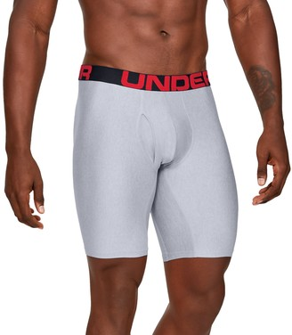 "Under Armour Men's UA Tech 9"" Boxerjock"