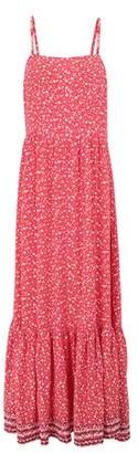 Tommy Jeans 3/4 length dress