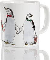 The Cellar Penguin Mug, Created for Macy's