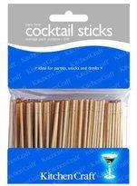 Kitchen Craft Cocktail Sticks, Bag of 200