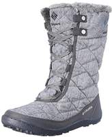 Columbia Women's Minx Mid II OH Twill Winter Boot