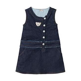 Steiff Baby Girls Dress,(Size: 80)