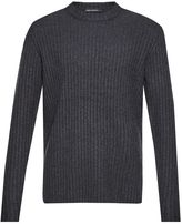 French Connection Men's Geodes Knits Jumper