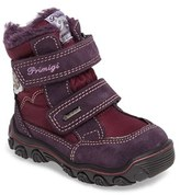 Primigi Infant Girl's Babe Waterproof Snow Boot