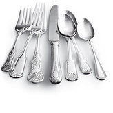 "Towle Silversmiths 90-Piece ""Hotel"" Flatware Service"