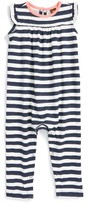 Tea Collection Infant Girl's Cape Otway Romper
