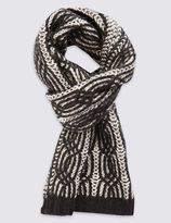 Marks and Spencer Chain Link Scarf