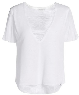 Koral Core Double Layer T-Shirt