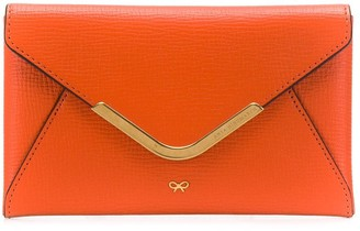 Anya Hindmarch small Postbox pouch wallet