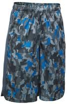 Under Armour Boys' Eliminator Print Sports Shorts - Sizes S-XL