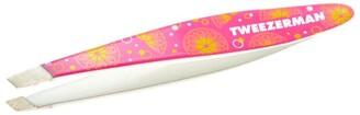 Tweezerman Pink Lemonade Mini Slant Tweezer
