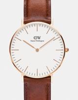 Daniel Wellington Classic St Mawes 36mm