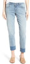 Caslon Release Hem Boyfriend Jeans (Vista)