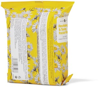 Beyond Belief Revitalizing & Toning Wipes