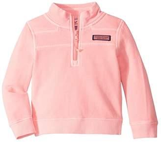 Vineyard Vines Kids Garment Dyed Classic Shep (Toddler/Little Kids/Big Kids)